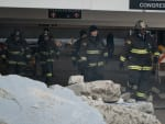 Let's Get To Work - Chicago Fire  Season 3 Episode 17