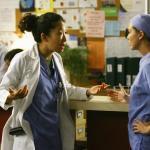 Drs. Yang and Grey