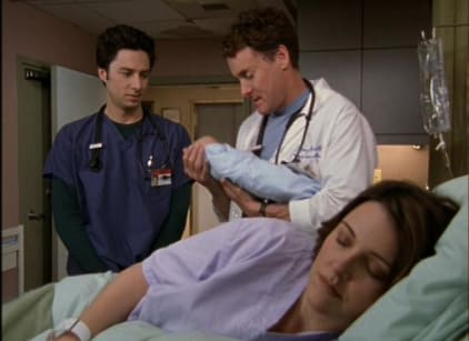 Watch Scrubs Season 2 Episode 16 Online