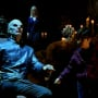 The Restless Master - Buffy the Vampire Slayer Season 1 Episode 7