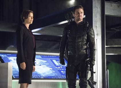 Watch Arrow Season 5 Episode 4 Online