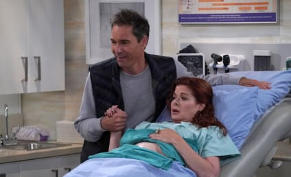 Watch Will & Grace Online: Season 11 Episode 4