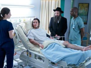 Ask The Rabbi - Nurses