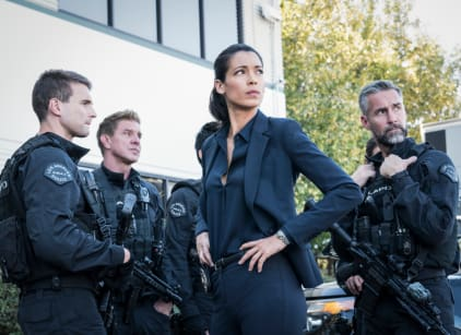 Watch S.W.A.T. Season 1 Episode 9 Online