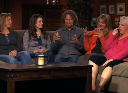 Watch Sister Wives Season 4 Episode 7 Online