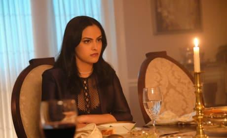 Veronica's Rage - Riverdale Season 2 Episode 3