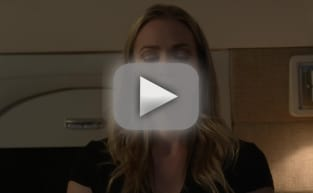 Criminal Minds Sneak Peek: Is Barnes Cleaning House??