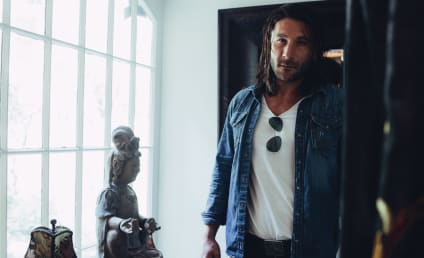 Looking Back On The 100: Zach McGowan Shares About His Time On The 100, His Epic Return During Season 7, and More!