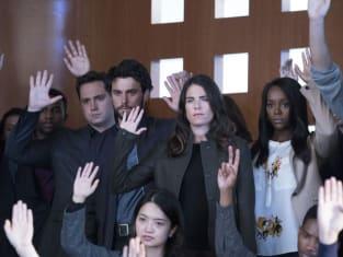 community season 5 episode 9 watch online