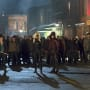 Fantastic Four - Arrow Season 3 Episode 12