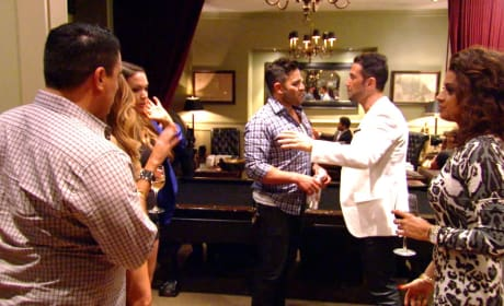 Shahs of Sunset Premiere Pic