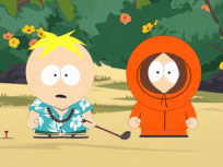 South Park Season 16 Episode 11