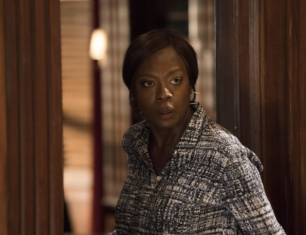 Annalise Is in Trouble  - How to Get Away with Murder