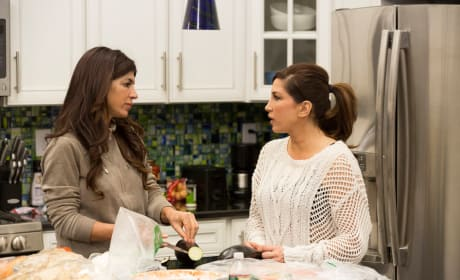 In Need of Mediation - The Real Housewives of New Jersey