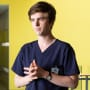 Shaun's Pain - The Good Doctor Season 2 Episode 4