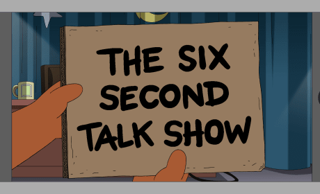 Six Seconds - Family Guy Season 16 Episode 18
