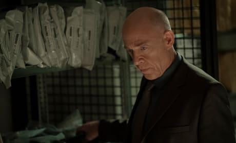 Howard Prime Makes His Move - Counterpart Season 2 Episode 5