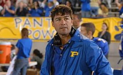 Kyle Chandler: Eric Taylor is Role of a Lifetime