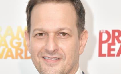 Josh Charles to Star Opposite Hilary Swank in Netflix Drama Away