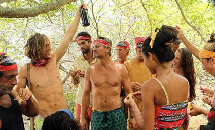 The Survivor: Nicaragua Winner Is...