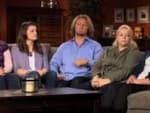 Family Bonding - Sister Wives