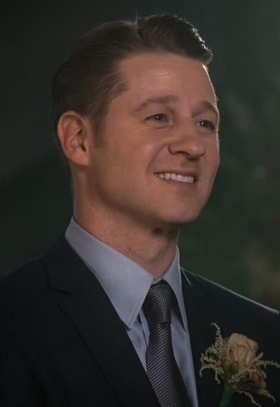 Wedded Bliss - Gotham Season 5 Episode 9