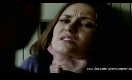 The Vampire Diaries Episode Promo: Enemies Turned Friends?