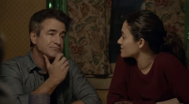 Fiona & Sean - Shameless