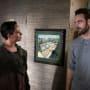 Oceanside Visit - The Walking Dead Season 8 Episode 10