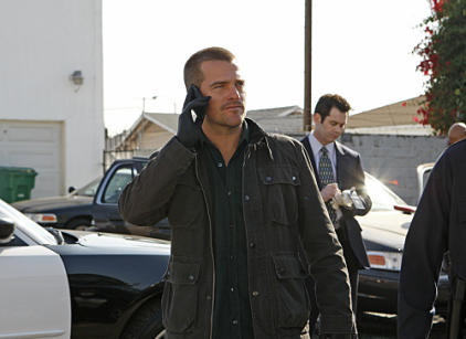 Watch NCIS: Los Angeles Season 1 Episode 13 Online