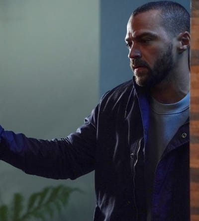 Jackson's Purpose - Tall - Grey's Anatomy Season 17 Episode 14