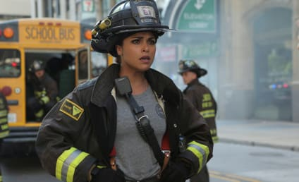 Chicago Fire Season 5 Episode 1 Review: Adopted Family Or Firehouse Family?