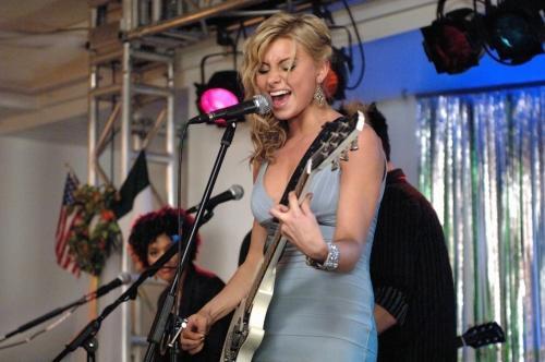 Singing Marti