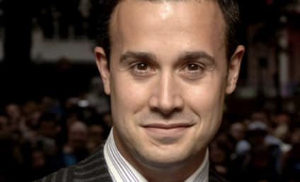 Freddie Prinze Jr. to Guest Star on Psych