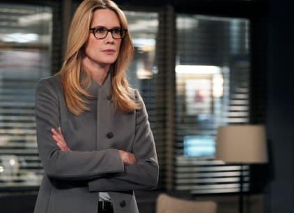 Watch Law & Order: SVU Season 19 Episode 18 Online
