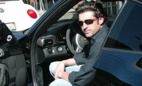 He's a Car Guy