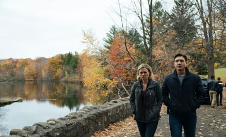 WGN America Picks Up Bellevue Starring Anna Paquin - Trailer!!