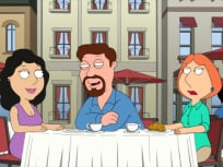 Family Guy Season 9 Episode 17