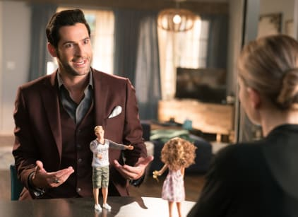 Watch Lucifer Season 3 Episode 8 Online