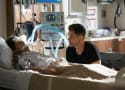 Code Black Season 3 Episode 12 Review: As Night Comes and I'm Breathing