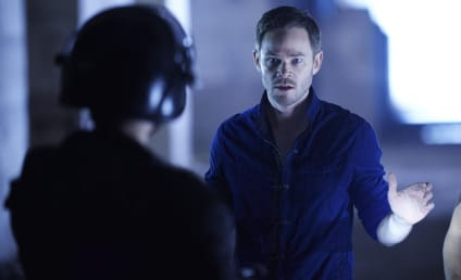Killjoys Picture Preview: Eye of the Storm