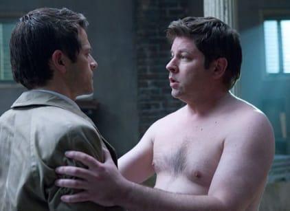 Watch Supernatural Season 5 Episode 14 Online