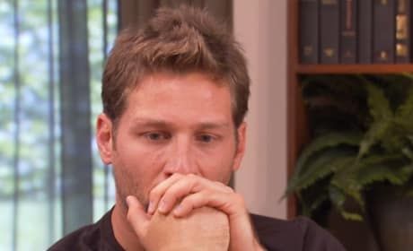 Troubled Juan Pablo - Couples Therapy