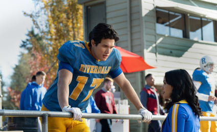 Riverdale Season 4 Episode 10 Review: Varsity Blues