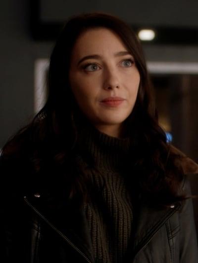 Sue - The Flash Season 7 Episode 13