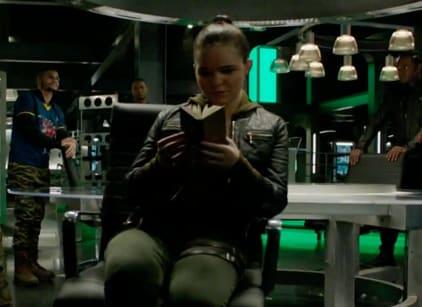 Watch Arrow Season 5 Episode 6 Online