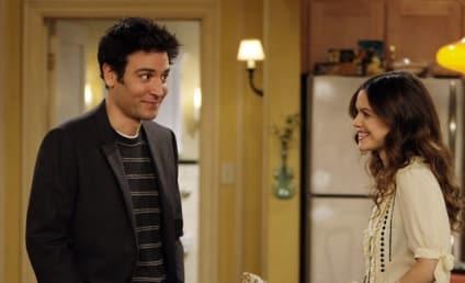 First Look: Rachel Bilson on How I Met Your Mother