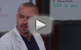 Grey's Anatomy Promo: The End of an Era!