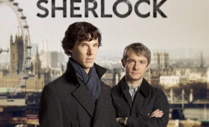 Sherlock Season 3 Premiere Title Revealed, Major Cliffhanger Promised
