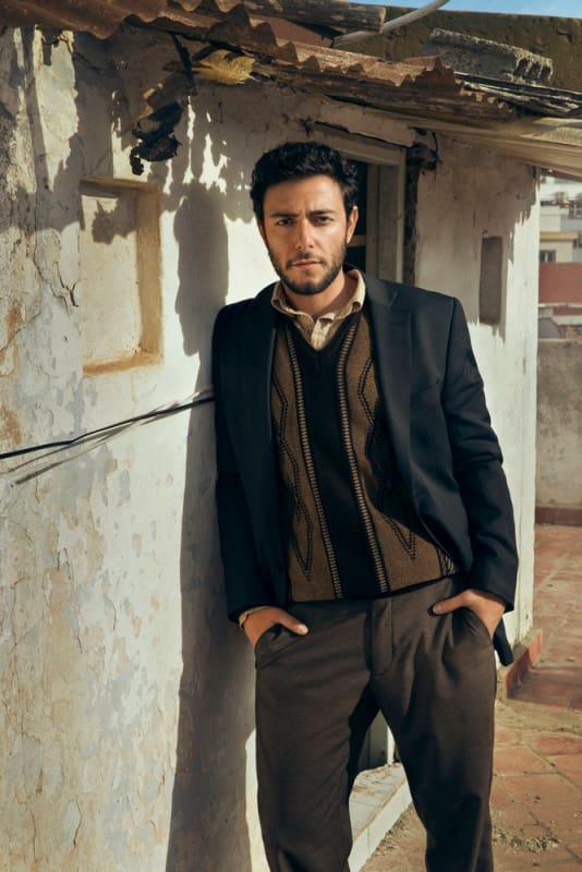Amir Al-Raisani Played by Hadi Tabbal - The Brave